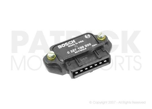 Ignition Control Module Switch Unit IGN 993 602 706 00 / IGN 993 602 706 00 / IGN-993-602-706-00 / IGN.993.602.706.00 / IGN99360270600