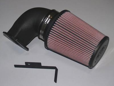 INTK 964FA: 911 - 964 AIR INTAKE KIT