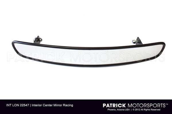 Interior Center Mirror Race Spec INT LON 22547 / INT LON 22547 / INT-LON-22547 / INT.LON.22547 / INTLON22547
