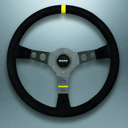 Steering Wheel - Series 7 Momo Italy - Intr190535S INT R190535S / INT R190535S / INT-R190535S / INT.R190535S / INTR190535S