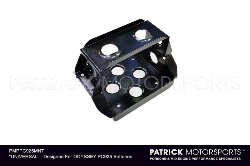 PMP PC925MNT: BATTERY CARRIER MOUNT FOR ODYSSEY PC 925