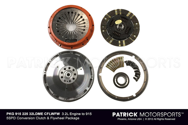 Porsche 911 3.2L DME 225mm To 915 5 Speed Flywheel and Clutch Conversion Package PKG 915 225 32LDME CFLWFW PMS / PKG 915 225 32LDME CFLWF PMS / PKG 915 225 32LDME CF LWF PMS /PKG91522532LDMECFLWFPMS / PKG91522532LDMECFLWFPMS / PKG 915 225 32L DME CFLWFW / PKG-915-225-32L-DME-CFLWFW / PKG.915.225.32L.DME.CFLWFW / PKG91522532LDMECFLWFW