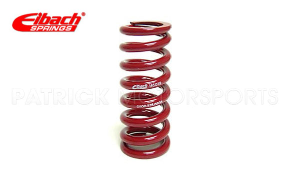 MAIN SPRING - 6 INCH LENGTH - 2.25 INCH I.D. / 500 LBS- SUSEIB06002250500