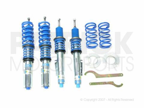 Bilstein PSS9 Coilover Suspension Kit For Porsche 986 Boxster / S SUS 48 181440 / SUS 48 181440 / SUS-48-181440 / SUS.48.181440 / SUS48181440