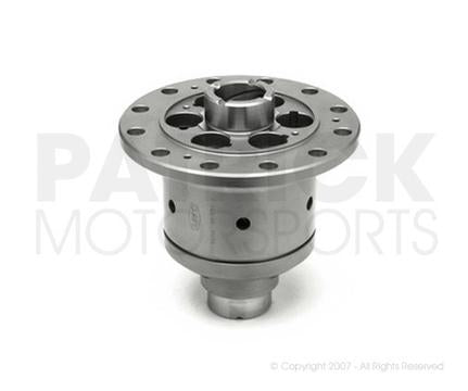QUAIFE ATB DIFFERENTIAL- TRA40309160