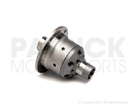 QUAIFE DIFFERENTIAL- TRA40309165