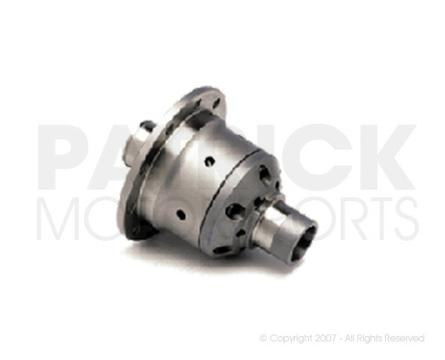 DIFFERENTIAL - QUAIFE ATB- TRA40309170