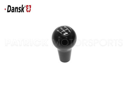 GEAR SHIFT KNOB (5-SPEED) GLOSS BLACK 901- TRA90142401400