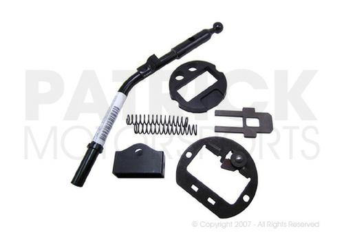 SHORT SHIFT KIT (M241) FACTORY OPTION - (1970-1986) PORSCHE 911- TRA91142493100
