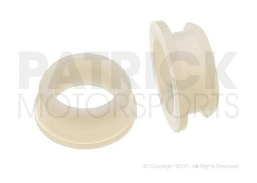 FRICTION RING FOR GEAR SHIFT ROD - BUSHING IN TUNNEL- TRA91442422400