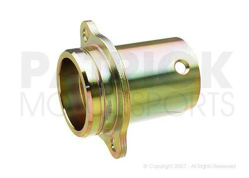 TRA 915 116 087 04 OES: 	 CLUTCH RELEASE BEARING GUIDE TUBE - PORSCHE (1984-1986) 911 | 915 TRANSMISSION