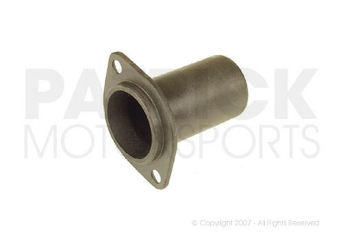 GUIDE TUBE FOR CLUTCH RELEASE BEARING / RS SINGLE MASS- TRA95011681330