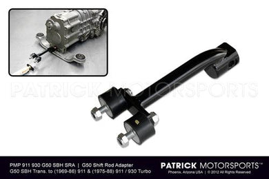 TRA 950 424 G50 SBH 930L PMS: SHIFT ROD ADAPTER 911 930 TO G50 SBH