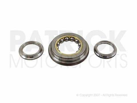 PINION SHAFT BEARING- TRA99730229300