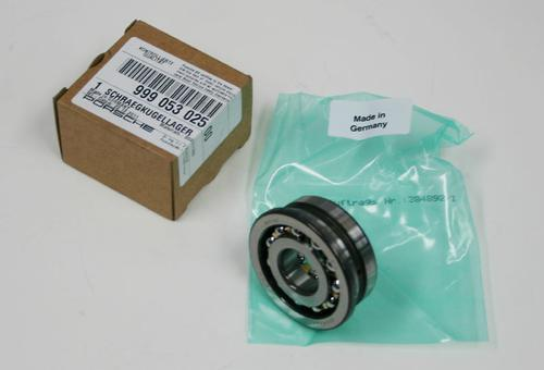 TRA 999 053 025 00: 	901 TRANSMISSION MAINSHAFT BEARING