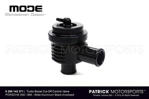 TUR 0 280 142 371: BOOST CUT-OFF CONTROL VALVE FOR TURBOCHARGER