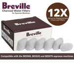 Breville Charcoal Water Filter