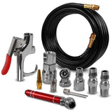Chicago Air Compressor Hoses and Fittings