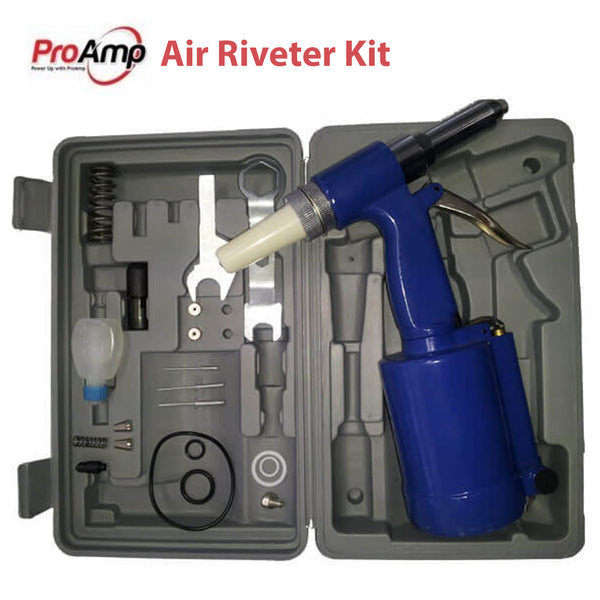 ProAmp Air Riveter Kit