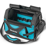 Makita Tool Case Open Tote With Saw Pocket