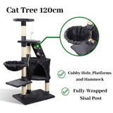 Pet Cat Scratching Post