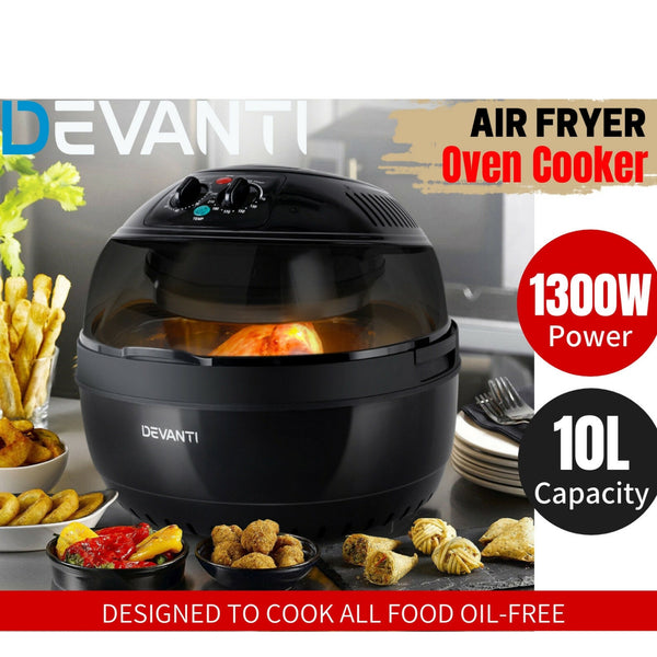 Large Air Fryer