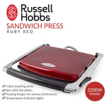 Russell Hobbs Sandwich Press