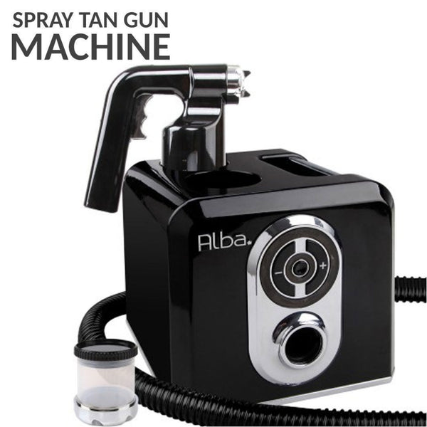 Spray Tan Gun Machine
