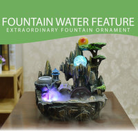 Water Feature Fountain