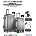 Premium Luggage Set