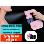 Portable Spray Tan Gun