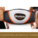 SuperTone Ab Muscle Belt