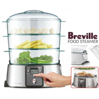 Electric Food Steamer
