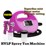 Spray Tan Machine