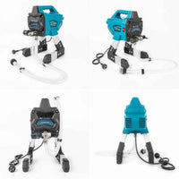 Airless 550W Electric Spray Gun