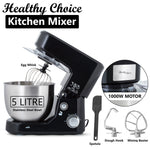 Electric Kitchen Mixer
