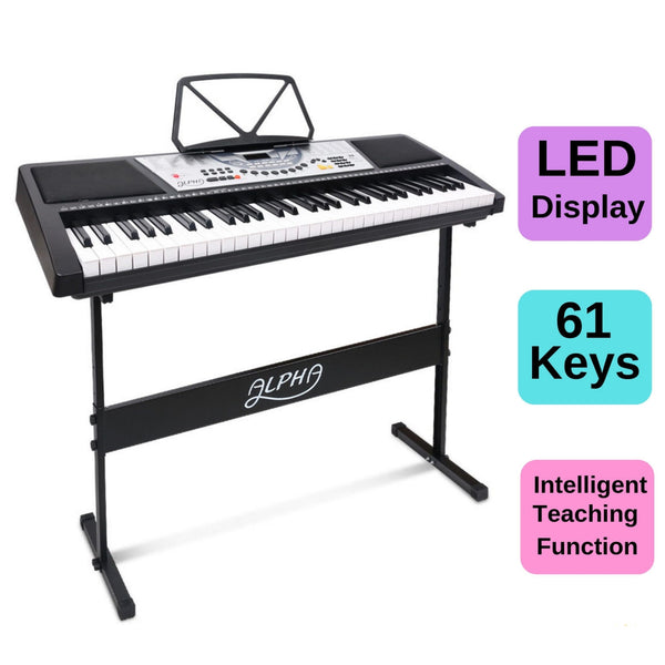 Portable Electronic Keyboard
