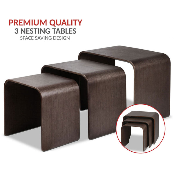 Premium Nested Table