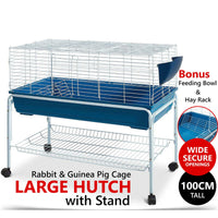Large Pet Hutch