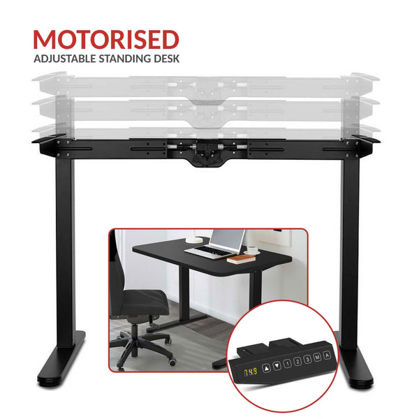 Motorised Standing Desk Frame