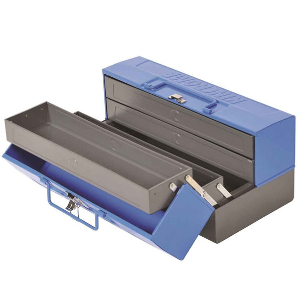 Kincrome 5 Tray Cantilever Tool Box