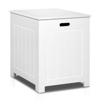 Artiss Kids Bathroom Storage Cabinet White