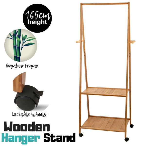 Hanger Stand