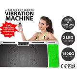 Fitness Vibrating Machine