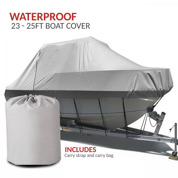 Water Proof Boat Cover