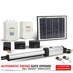 Automatic Swing Gate Opener