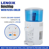 Water Chiller Dispenser
