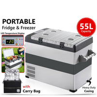 Portable Fridge & Freezer
