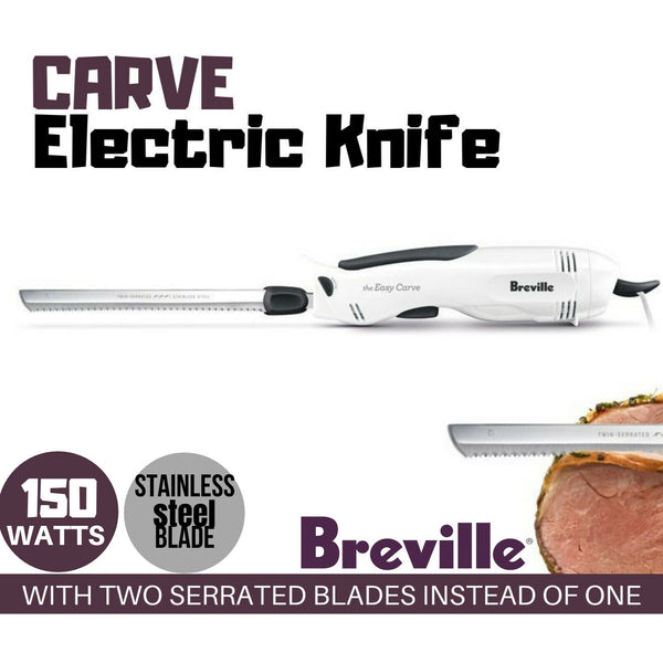 Electric Carve Knife