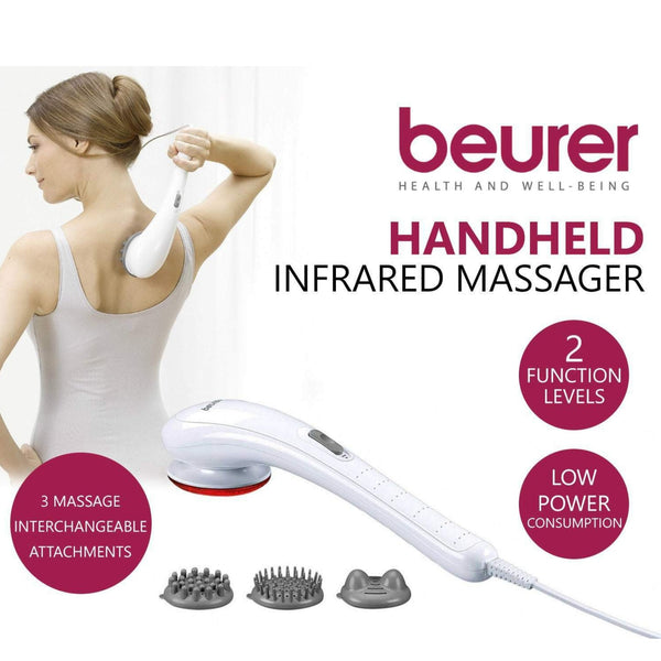 Handheld Infrared Massager